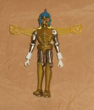 vintage Mego Micronauts complete YELLOW SPACE GLIDER #2