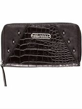 Metal Mulisha Maidens Over The Edge Wallet Woman's