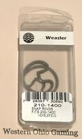 Weasler 210-1400 Snap Rings Fits 200-1400 Kit NEW