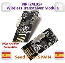 NRF24L01+ 2.4GHz Wireless Transceiver Module For Arduino Microcontroller MCU