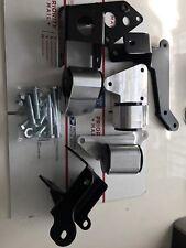Hasport Engine Mounts 96 97 98 99 00 Honda Civic K20 K20A EKK1 70A RACE