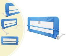 Barrière de Lit pour Enfant, 1,2 mètre(s), Bleu