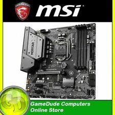 MSI mATX M.2 RGB B365m Mortar LGA 1151 Intel 9th Gen Desktop PC Motherboard