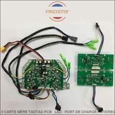 Kit CARTE MÈRE TAOTAO PCB HOVERBOARD + 2 cartes gyroscopique