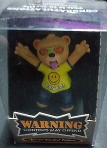 Bad Taste Bears Raver Ali - Special Limited Edition - 138 of only 1000