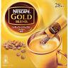 Nescafe Gold blend stick coffee 28P Instant F/S