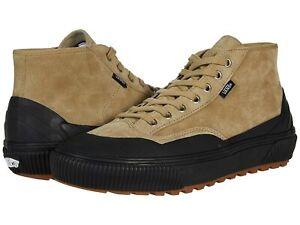 Adult Unisex Sneakers & Athletic Shoes Vans Destruct Mid MTE-1