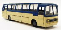 Tekno Appx 19cm Long Vintage Diecast 950 - Mercedes Benz Bus