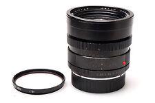 Leica Summicron-R 90mm F2 lens