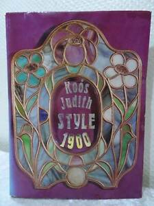Koós Judith Style 1900 - Vintage - 1979