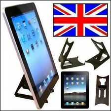 IPAD 1&2 10 inch TABLET FOLDING DESK STAND HOLDER DOCK