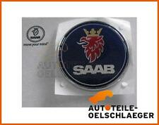 Emblema Original Saab Para Capó Saab 9-3 II 03-12 9-5 02-11 ATO