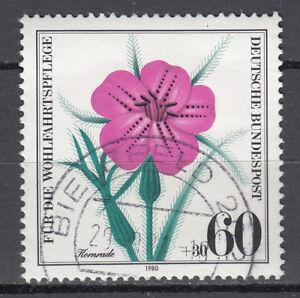 BRD 1980 Mi. Nr. 1061 Gestempelt LUXUS!!!
