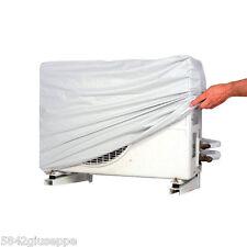 TELO COPRI CLIMATIZZATORE/CONDIZIONATORE (CAPPOTTINA)ESTERNO 85x68x34cm