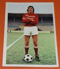 227 D. NOTHEAUX FC ROUEN DIOCHON AGEDUCATIFS FOOTBALL 1973-1974 73-74 PANINI