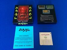 (Commodore Amiga) Baal (Psyclapse) (Tested and Working)