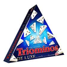 Ideal 10251 Triominos Classic De Luxe Game
