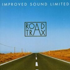 IMPROVED SOUND LIMITED - Road Trax - CD Longhair