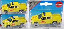 Siku Super 1467 VW Amarok I Pick Up 2.0 TDI Doppelkabine Freiwillige Feuerwehr S