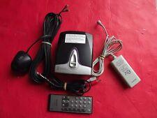 Sony Xm Satellite Radio Reciever Drn-Xm01W/Home Kit Active Lifetime Subscriptio