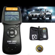EOBD OBD2 Universal D900 Car Auto Diagnostic Fault Code Reader Scanner Tool