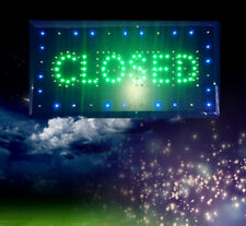 """9.8*20.47"""" Bright LED Neon Light Display with ON/OFF OPEN/CLOSED Business Sign"""