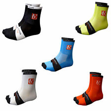 VC Comp Pro Cycling Bike Socks 3 Pack Running Breathable Ankle Cotton Socks