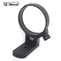 iShoot Lens Collar Support Mount Ring for Tamron 100-400mm f/4.5-6.3 Di VC USD