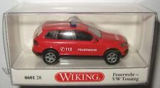 Wiking 060128 VW Touareg Feuerwehr 1:87 HO