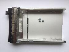 "Dell PowerEdge & PowerVault 3,5"" Hot-Swap SAS-SATA-SCSI HD-Caddy CN-0D981C"