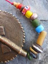 Pendant [71316] African Brass