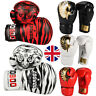 Boxing Kickboxing Training Gloves for Men&Women Punching Heavy Bag Mitts UFC MMA