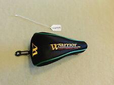 Warrior Custom Golf 4 Wood Headcover Hh979