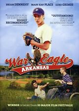 War Eagle, Arkansas (2011, DVD NEW)
