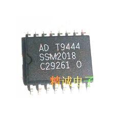 5PCS SSM2018S Encapsulation:SOP-16