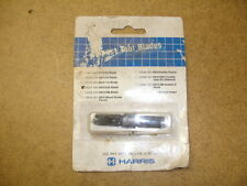 Harris impact tool replacement cutter d614/530 new