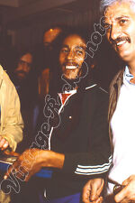 BOB MARLEY - Milano,italy 27 june 1980 lot 101 rare photos - fotografie inedite