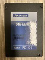"""Advantech SQF-S25M5-40G-S5C 40GB SQF 2.5"""" SATA SSD"""