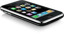 Apple iPhone 3G - 8GB - Black - UNLOCKED with packaging -with box