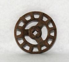 "Old Vintage 3""  Water Faucet Spigot Cast Iron Handle Knob Replacement 4 Avail"