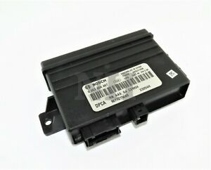 0263004487 Citroen Peugeot Genuine Bosch Parking Aid Assist Control Module Unit