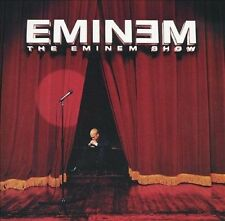 NEW The Eminem Show (Audio CD)