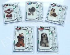 Whole Sale 5X Pet Dogs Hard Case For iPhone 5, 5s +  Puppy Lanyard-U.S Seller