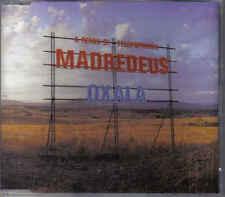Madredeus- Oxala telepopmusik cd maxi single