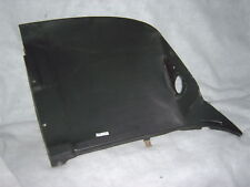 Ferrari 456 GT Rear Shelf Leather Panel / Cover Left SX