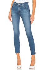 AG ADRIANO GOLDSCHMIED - Farrah Ankle Skinny Jeans  - Regular - 24