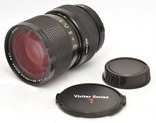 Ricoh Rikenon P Zoom Macro 28-100mm F4 Lens For Pentax K Mount! Read!