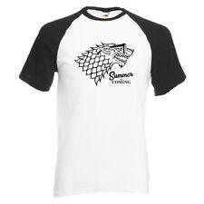 Fruit of the Loom Baseball Regular Size T-Shirts for Men