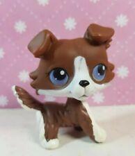 Littlest Pet Shop Hund # Puzzle Collie LPS