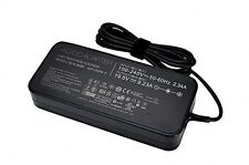 Geunine 180W AC Adapter Charger For ASUS Laptops FA180PM111 ADP-180MB F used